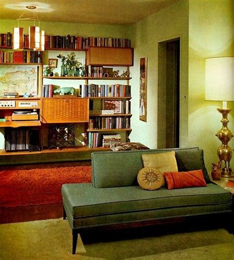 design home why does my furniture disappear 105 best 60s and 70s interior design images on pinterest