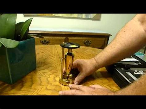 Bazooka Plumb Bob by How To Use A Bazooka Plumb Bob
