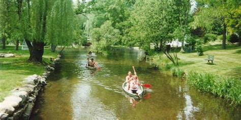 pontoon boat rental waupaca wi ding s dock and the crystal river canoe trip waupaca wi