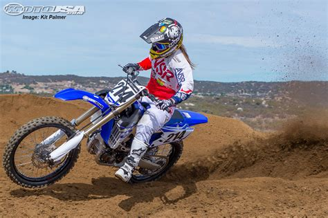 Yamaha Dirt Bike And Motocross Reviews