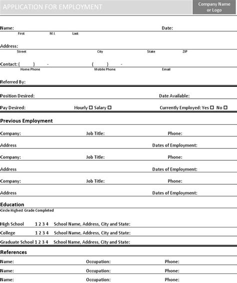 basic application form related keywords suggestions basic mzpdzf homejobplacements org
