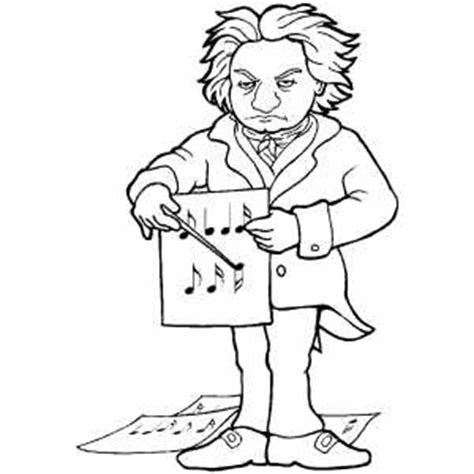 music education coloring pages severe music teacher coloring sheet