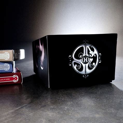 deluxe box smoke and mirrors deluxe box set dan and dave touch of modern