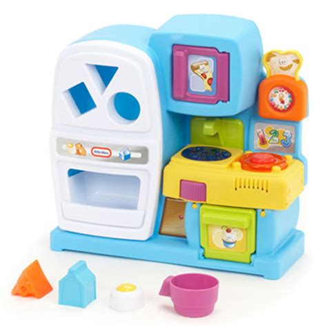 Tikes Discover Sounds Kitchen by Tikes Discover Sounds Kitchen Buy In South