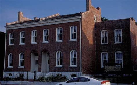 scott joplin house scott joplin house st louis homes pinterest