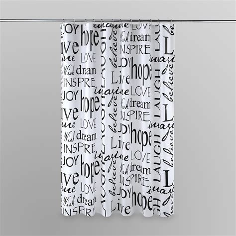 live love laugh curtains essential home shower curtain live laugh love