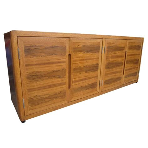 Top Shelf Books Pasadena Tx by Vintage Mid Century Dunbar Rosewood And White Oak Credenza
