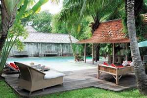 outdoor themed home decor balinese home decor tropical theme in asian interior