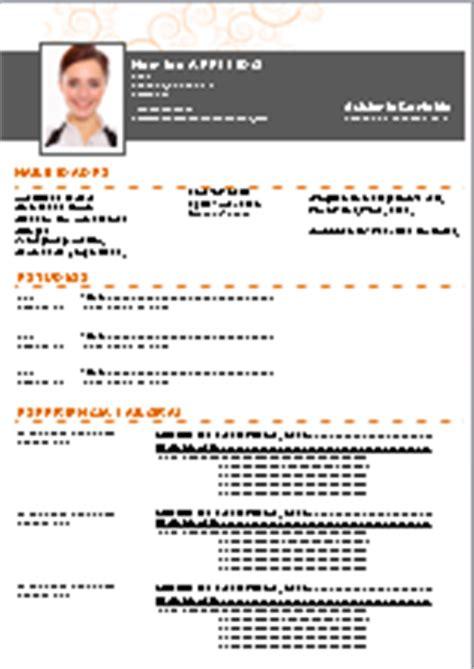 Modelo Curriculum Vitae Peru Pdf Modelo De Curriculum Vitae