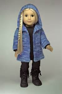 Hoodie and boots for your american girl dolls doll clothes patterns