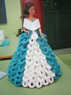 vestido manualidades de papel periodico m 225 s de 1000 ideas sobre vestidos de papel en pinterest