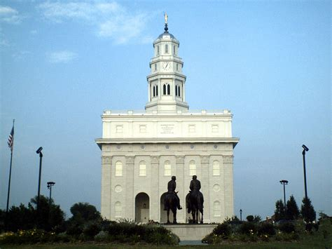 Nauvoo Temple Interior by The Salt Lake City Temple Lds Church Skyscrapercity