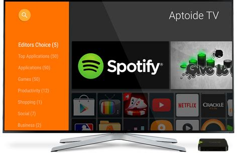 aptoide installer android aptoide tv v2 1 2 android applications android zone