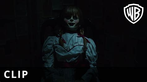 The Ghost Of Annabelle annabelle creation ghost warner bros uk phase9