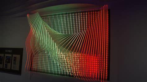image gallery led wall light panels