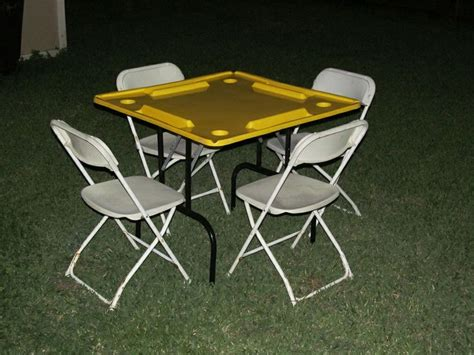 plastic domino table 101 best images about domino table ideas construction on