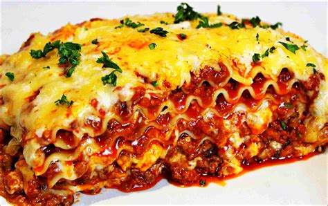 best lasagne lasagna recipe how to make the best italian