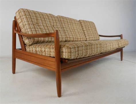 teak living room furniture mid century danish modern teak living room set for sale at
