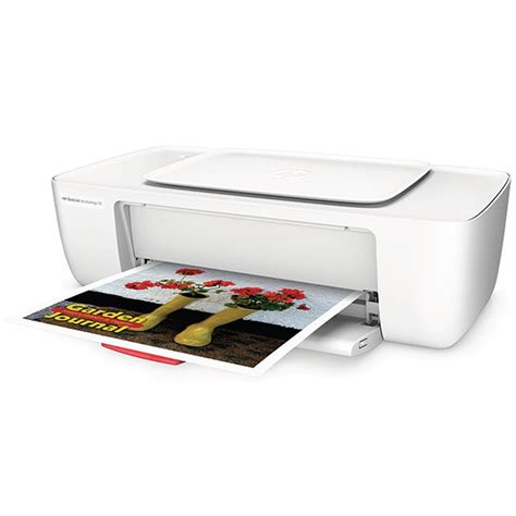 Hp Deskjet Ink Advantage 1115 impressora hp deskjet 1115 ink advantage creative c 243 pias