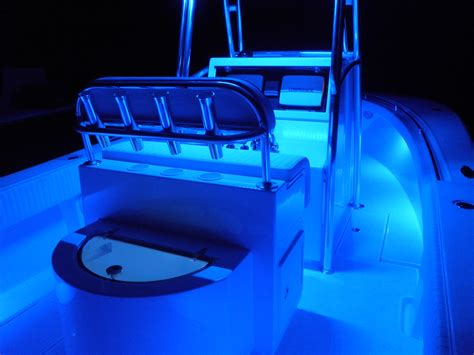 white led boat lights led lighting the hull truth boating and fishing forum