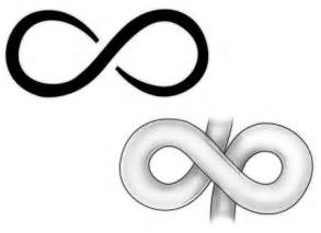 Opposite Of Infinity 11 Really Awesome Infinity Symbol Designs