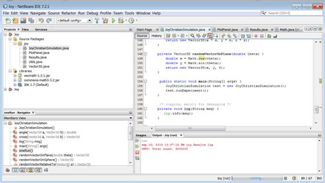 challenging java programs challenging bell a parallelized 3 sphere based simulation