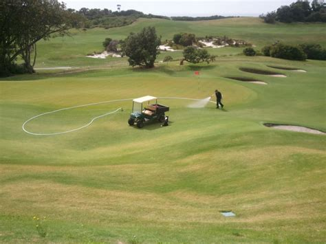Golf Mba by Nsw Gc 2012