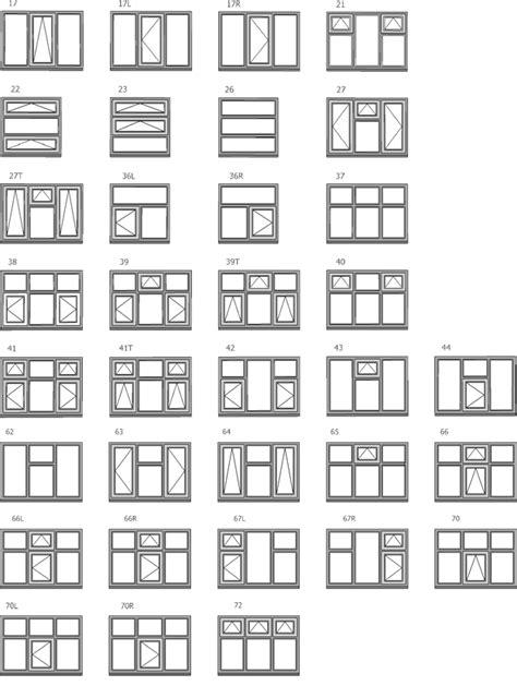 styles of windows window frame window frame styles