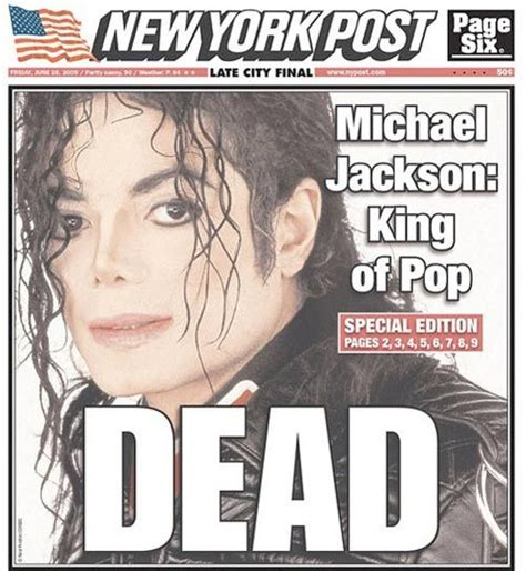 biography of michael jackson death 2009 michael joseph jackson was an american recording