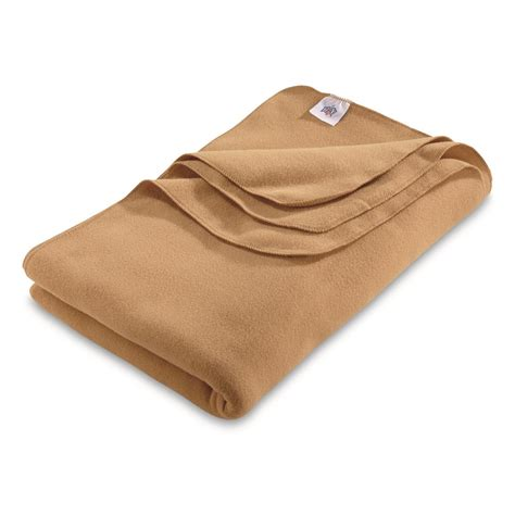 polartec decke u s surplus polartec fleece blanket new