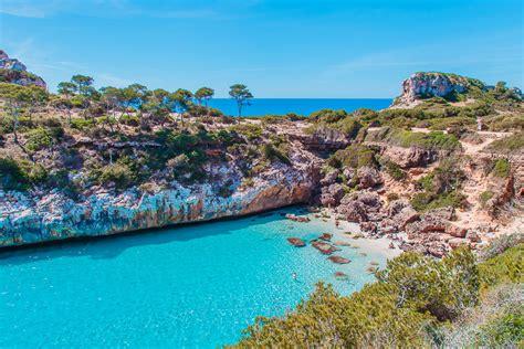 best beach in mallorca the 7 prettiest beaches in mallorca heart my backpack