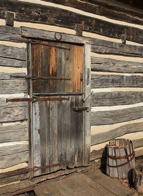 Cabin Door by Primitive Door Doors Entrances And Archways Doors Primitives And Cabin Doors