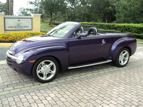 auto manual repair 2004 chevrolet ssr seat position control chevrolet ssr in florida for sale used cars on buysellsearch