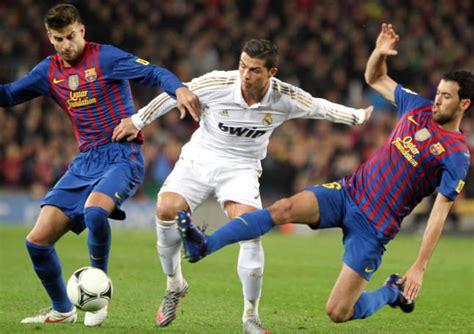 Slayer Real Madrid real madrid y barcelona prolongan su pulso en la liga