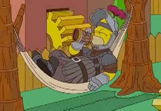 simpsons game of thrones couch gag the simpsons john k couch gag from sun 102 video