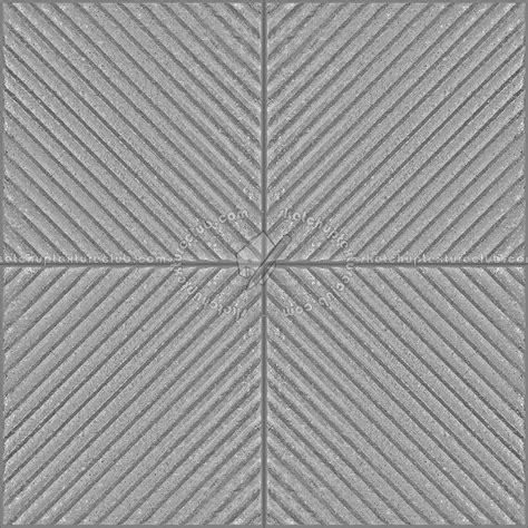 ramp concrete tiles pbr texture seamless