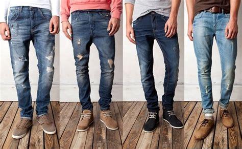 como hacer pantalon de hombre moda para hombres el pantal 243 n perfecto y los errores al