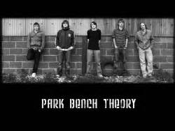 park bench theories park bench theory indie electronica alternative band