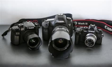 Gopro Vs Dslr dslr vs mirrorless cameras