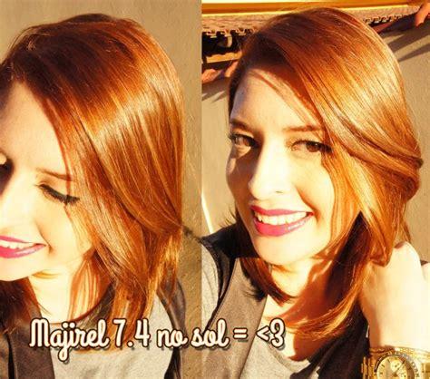 25 melhores ideias de majirel 7 4 no ruiva babyliss cabelo comprido e cabelo longo 25 melhores ideias sobre majirel 7 4 no tons de ruivo tintura de cabelo