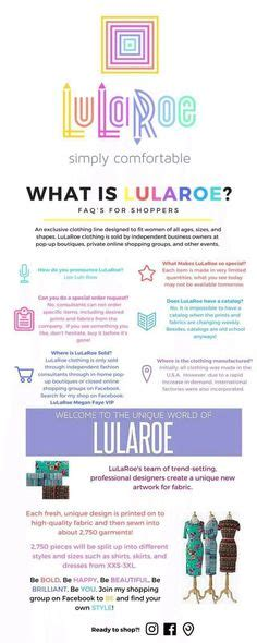 Website Find Exclusive by Pin This Handy Chart For Later What S Your Lularoe Size