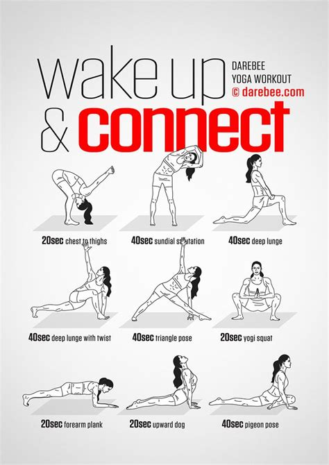 yoga stretching tutorial best 25 morning stretches ideas on pinterest morning