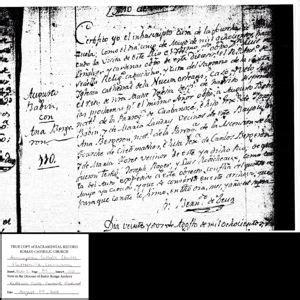 Free Marriage Records Louisiana Auguste Babin 1778 1850 Wikitree Free Family Tree