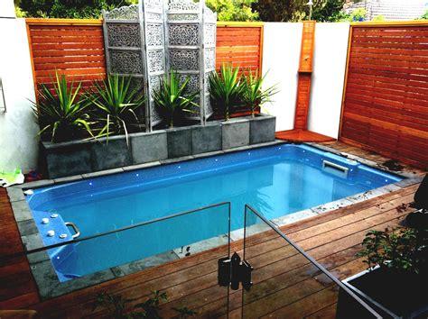 small backyard pools swimming pool cost toronto outdoor