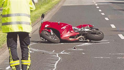 Motorradunfall Uelzen by Wichtig F 252 R Alle Biker Erkennbarkeit Rettet Leben