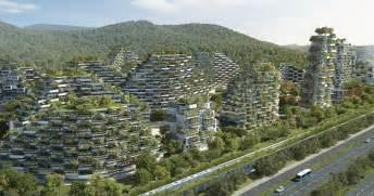 3d Room Design stefano boeri s liuzhou forest city masterplan breaks