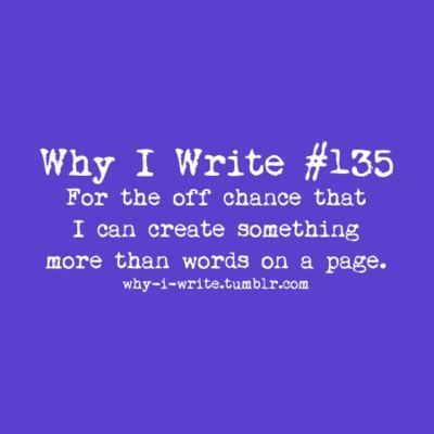 16 best images about why i write on why not