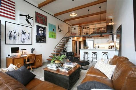 loft living room ideas 18 functional and creative design and decor ideas for