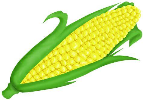 Clip Corn