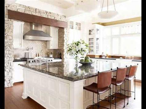 desain meja restaurant desain meja bar dan dapur desain interior dapur minimalis